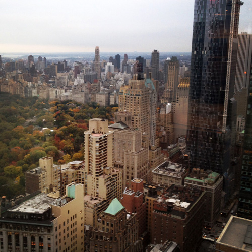 Jenny in Jacquard; NYC fashion blogger; style blog; Instagram; NYC;
