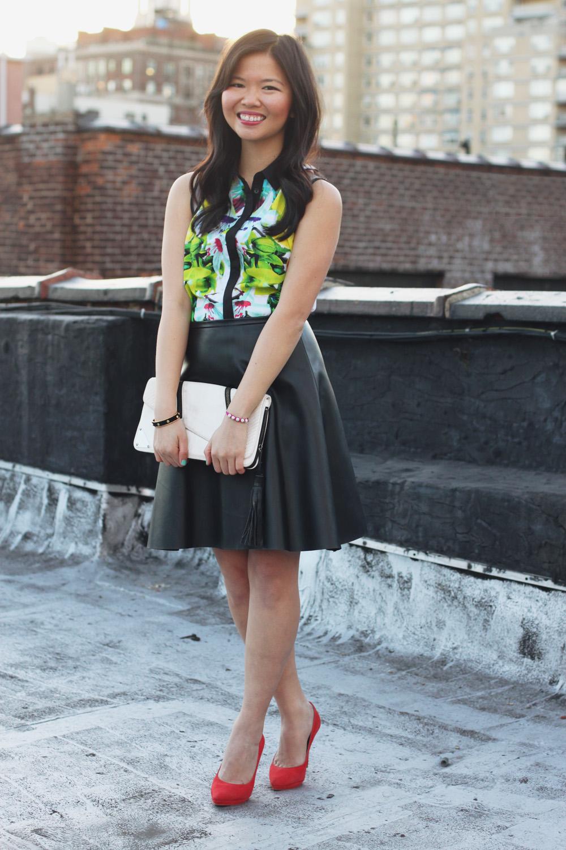 Kirna Zabete x Target | Skirt The Rules