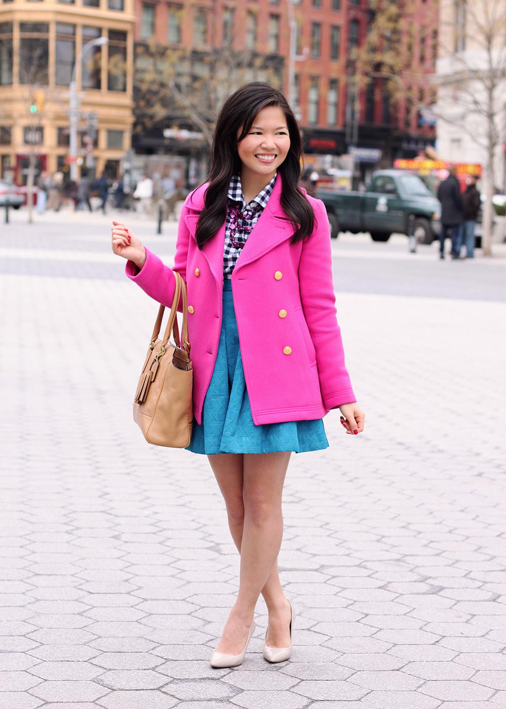 Kirna Zabete for Target | Skirt The Rules