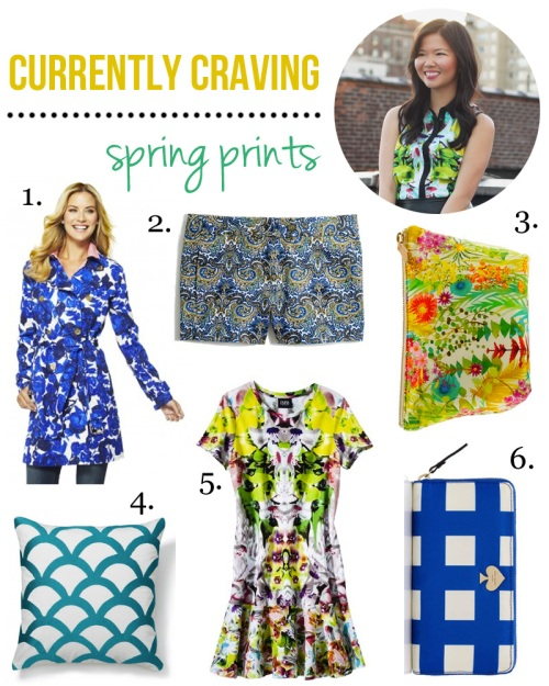 Skirt The Rules Spring Prints