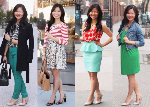 Skirt The Rules Blog; NYC fashion blogger; style blog; spring outfit photos