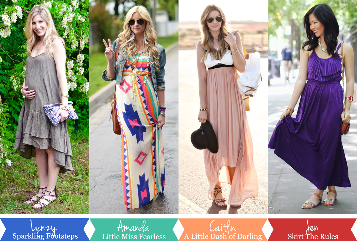 Four Ways To Wear Festival Fashion Skirt The Rules