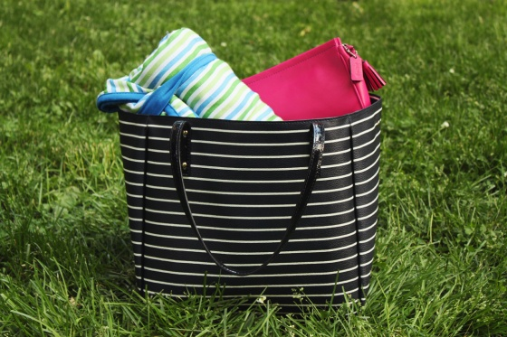 Skirt The Rules for London Times; what to pack on a picnic